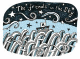 The Friends in the Sky