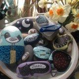 Illustrated Stones.