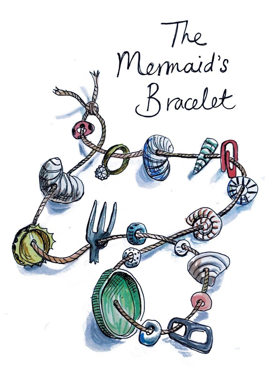 The Mermaid's Bracelet