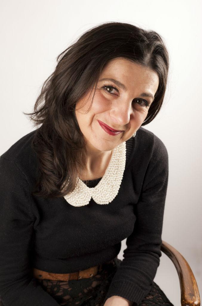 Natasha Musson