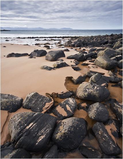 Red Point beach, Torridon