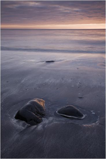 Talisker Sands