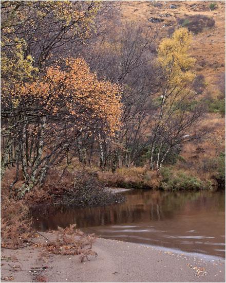 Loch Lurgainn (see video)