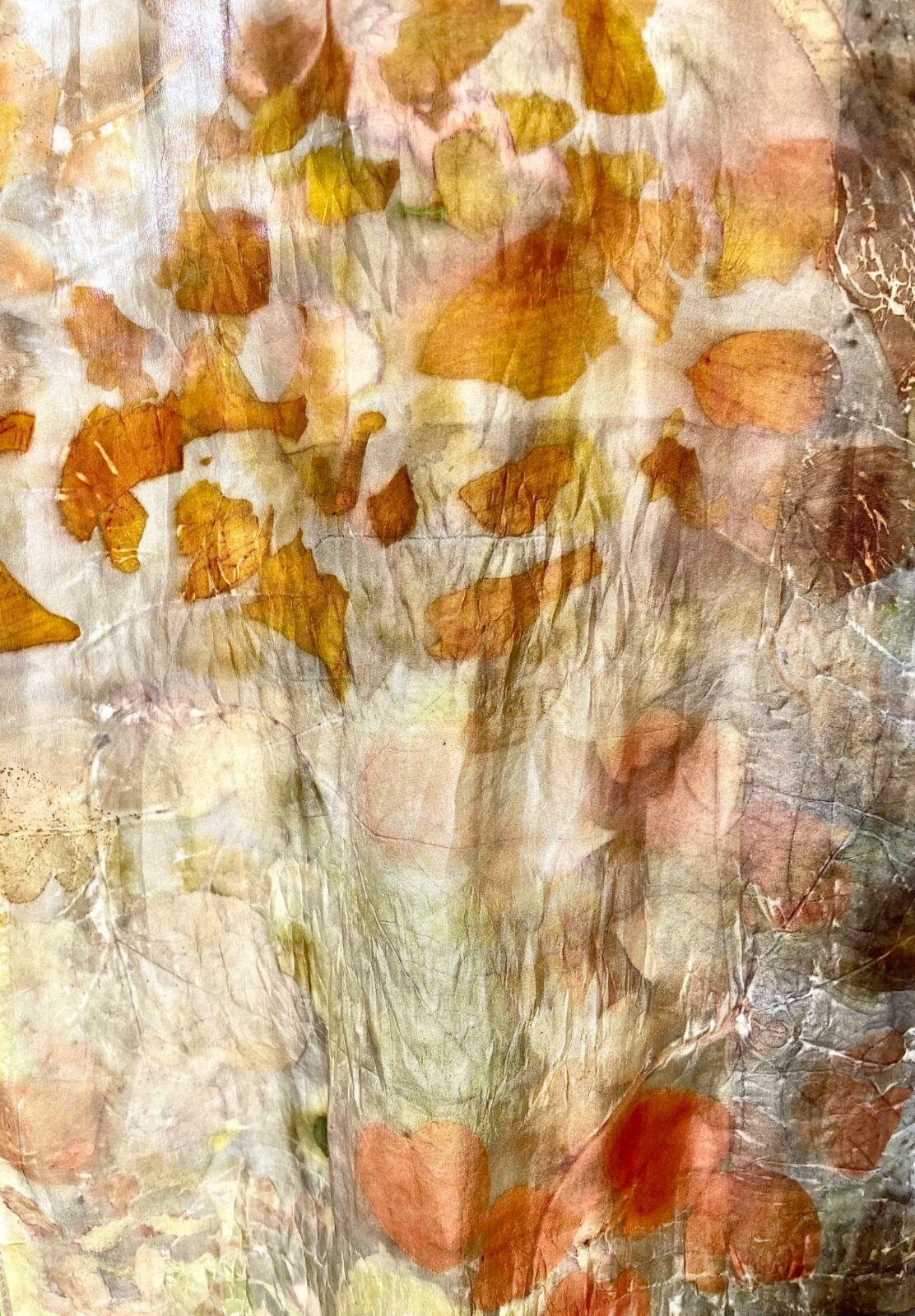 Detail- Summer scarf