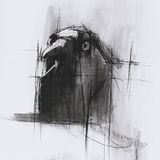 Becoming Raven - Two Heads