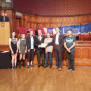 Cheshire West Voluntary Arts Awards