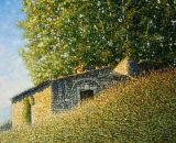 Provence Ruin