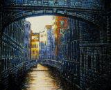 Through the Bridge of Sighs