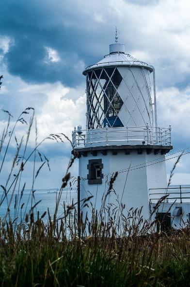 Blackhead Lighthouse - 4254