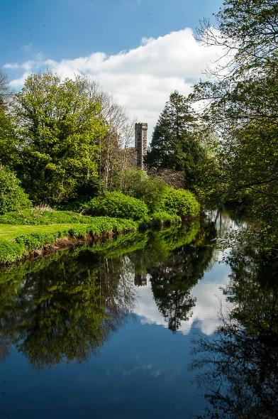 Antrim Castle - 1062