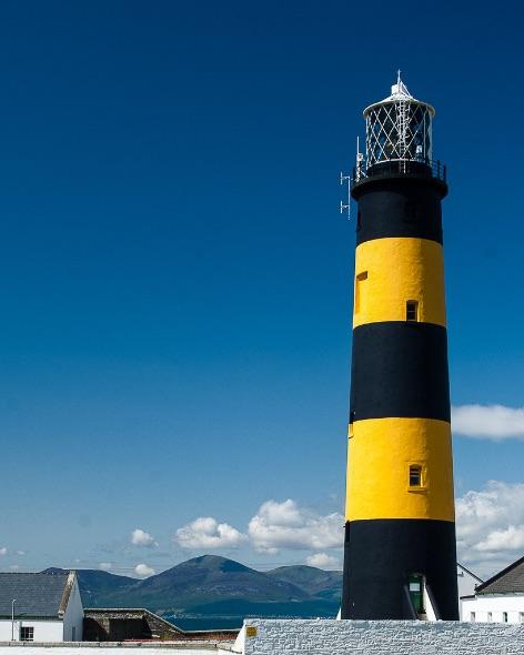 St. John's Point Lighthouse - 4453
