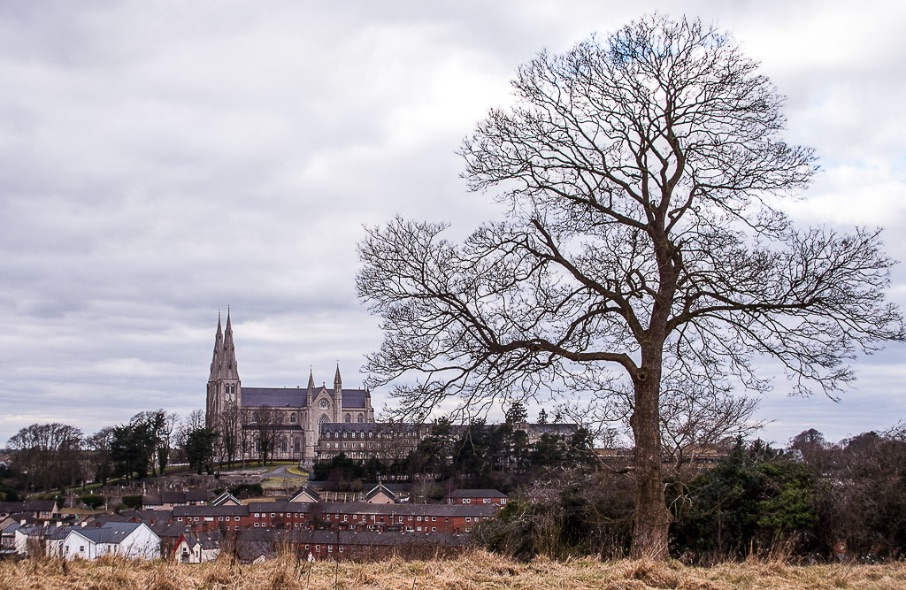 Armagh Cathedral - 0140
