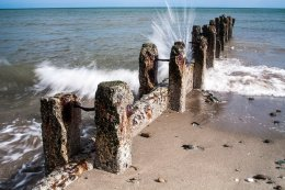Sea Defences - 0062