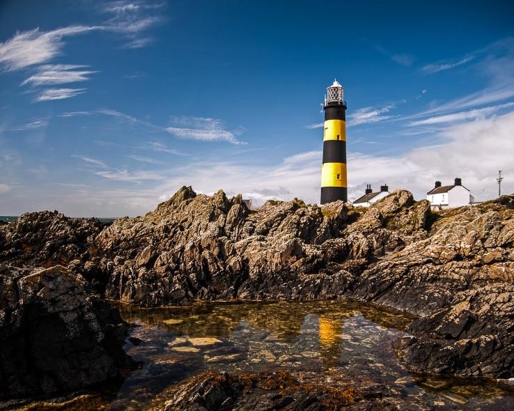 St.John's Point Lighthouse - 8201