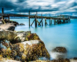 Holywood Pier - 5195