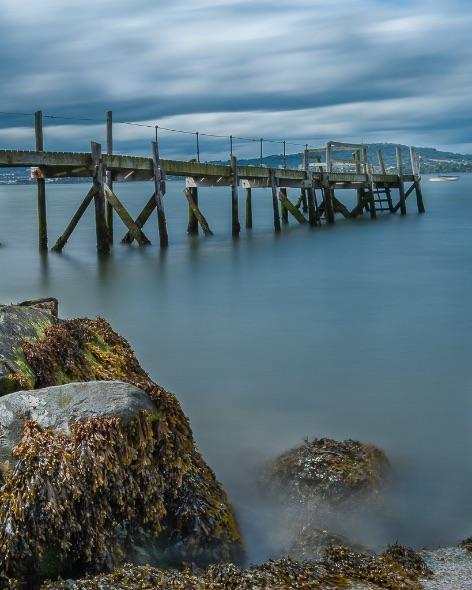 Holywood Pier - 5197