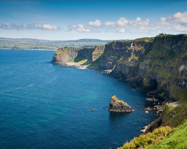 North Coast Cliffs - 0008
