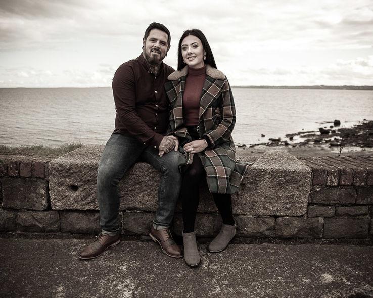 Shauna & David - 019