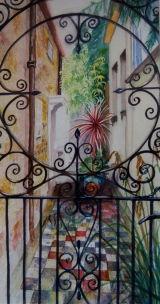 The Garden Gate NFS