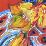 Shades of Orange - SOLD