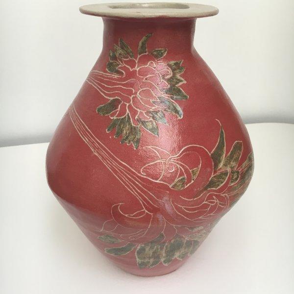 vase SOLD
