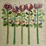 Flowers in liac