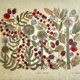 Winter hedgerow