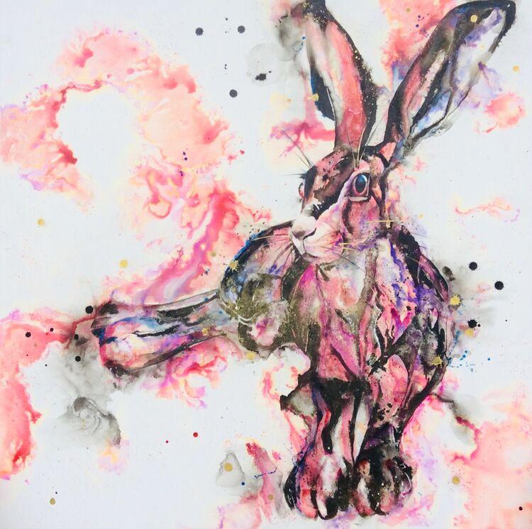 Lepus - Cosmic hare