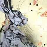 Golden hare II