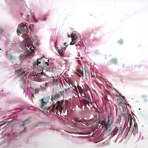 Otterly loverly