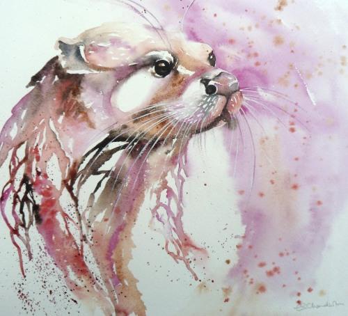 Queen Otter