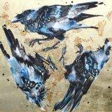Triskele ravens