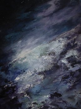 Anne Cecilia Taylor: Guest Artist