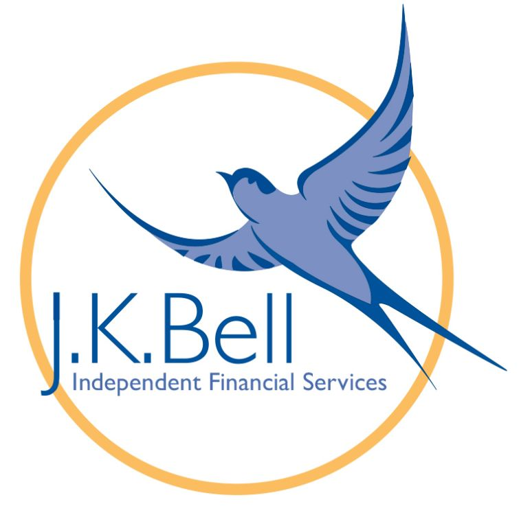 Financial Services Logo JKB