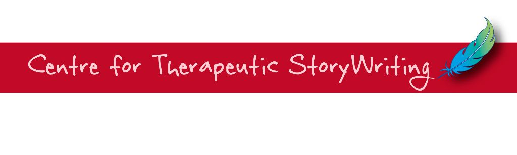 Therapeutic Storywriting logo