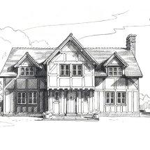 oak frame house 3
