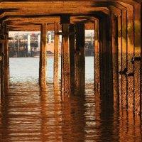 Walton Pier