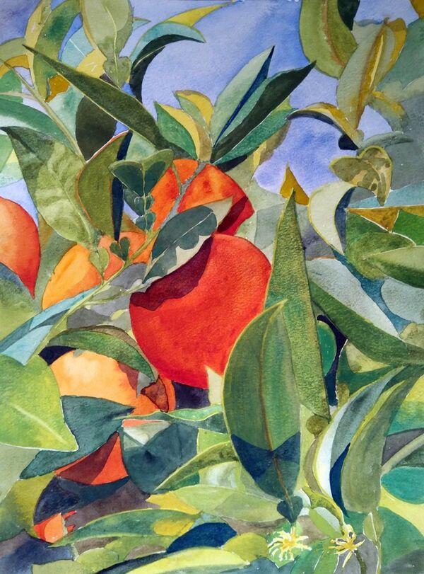 Nerja Orange