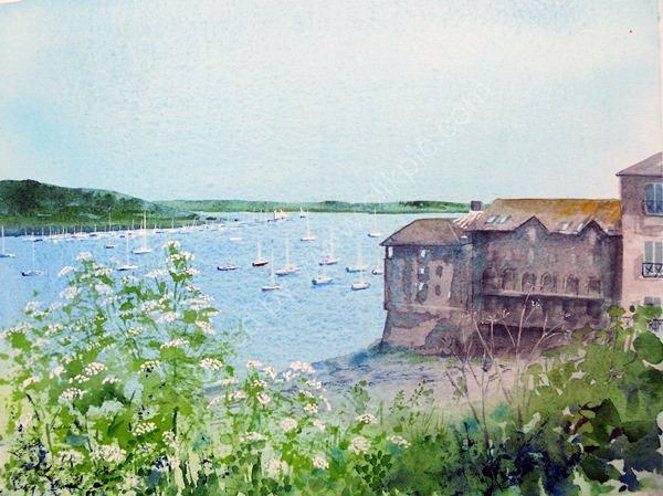 Admirals Quay, Falmouth