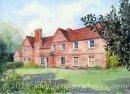 Vyne Farm House