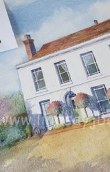 Weybrook House