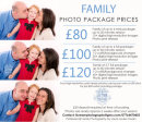 Family package prices