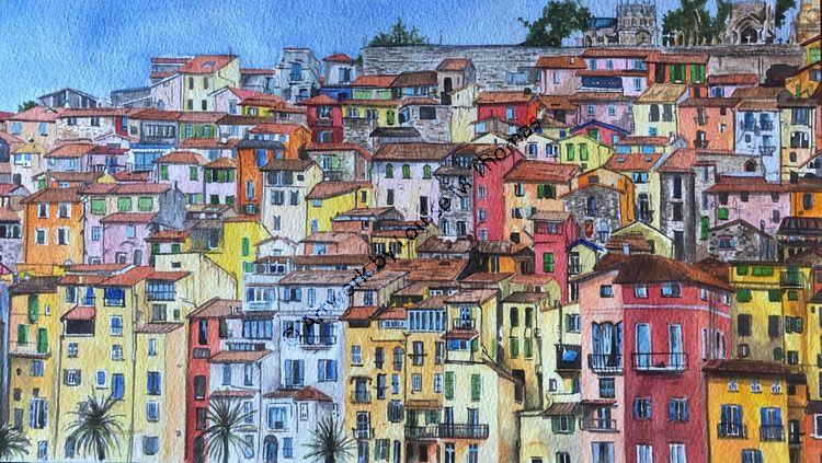 Marseille (SOLD)