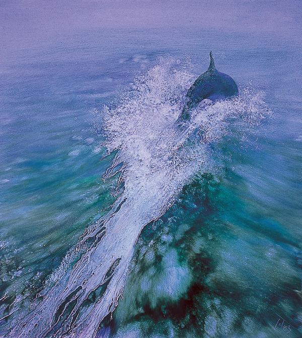 Dolphin l