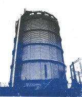 Battersea Gas Works