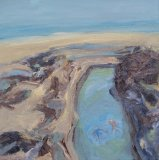 Sea-Pool, Priest's Cove