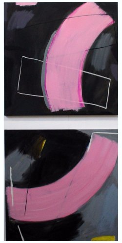 Black - Jelly Bean  ( 6' x 3' / 180 x  90  cm )
