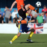Basingstoke Town Football 3