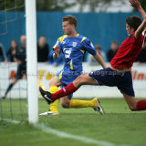 Basingstoke Town Football 4