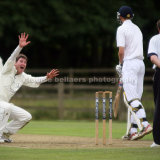 Falkland Cricket